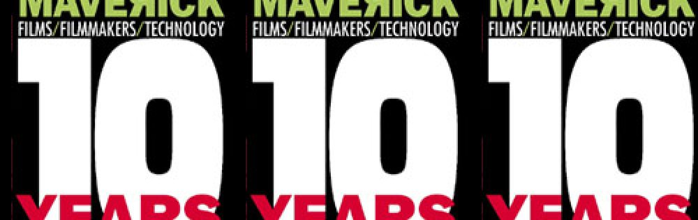 Mavericks on Film