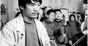 Violin (Xiao Ti Qing)