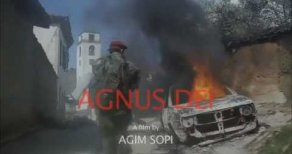 Embedded thumbnail for Agnus Dei